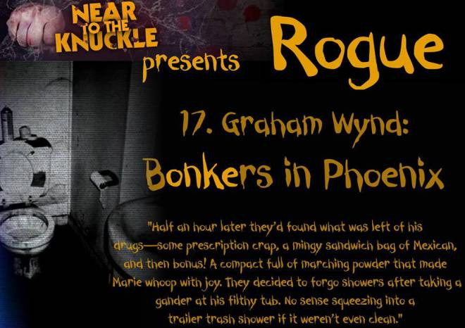 Rogue Bonkers in Phoenix