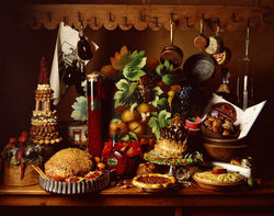 medieval-feast 2
