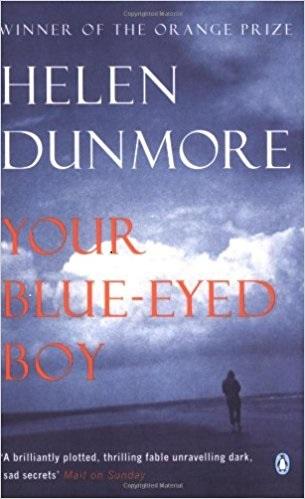 Your Blue Eyed boy