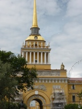 St  Petersburg – Sonia Kilvington